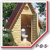 дачные туалеты, бытовки Обнинск