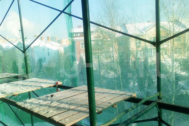 объемная опалубка перекрытий Москва, ФОК