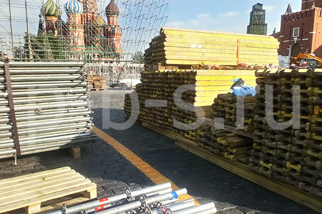 аренда опалубки и строительного оборудования
