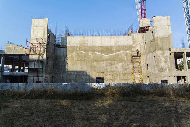 строительные леса Москва кинотеатр Таджикистан