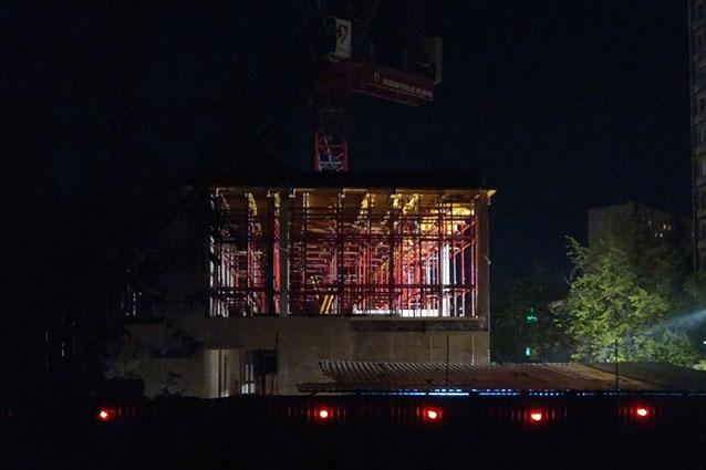 объемная опалубка Москва кинотеатр Таджикистан