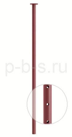 стойка телескопическая внутренняя труба